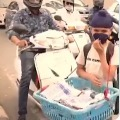 Punjab CM assures help to a ten years old boy who sells socks in Ludhiana roads