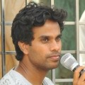 Jathi Rathnalu movie director another script work