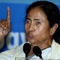 Mamata Banarjee slams Centre bigwigs for present covid crisis in country