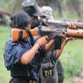Maoist couple surrender in Warangal district