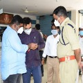 Kurnool KS Care Hospital MD arrested for causing death of Covid patients