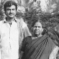 Mohan Babu wishes his mother on Mothers Day