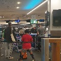 Kiwi contingent arrives New Zealand after IPL postponement