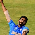 Iam A great fan of Bumrah says ambrose