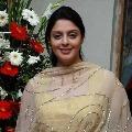Nagma told corona treatment free at private hospitals in Rajasthan