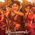 Sai Pallavi look from Shyam Singa Rai out