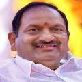 Telangana minister koppula eshwar infected to corona virus