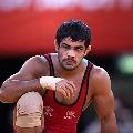 Delhi Police Issue Look Out Circular Against Wrestler Sushil Kumar