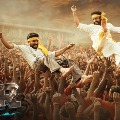 RRR will be released at Sankranthi