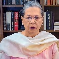 Need To Put House in Order Says Sonia Gandhi