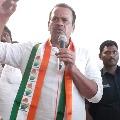 Komatireddy demands Telangana govt must recognize journalists as corona front line warriors