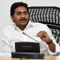 CM Jagan reviews covid situations and vaccination