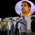 These Are Government murders lokesh slaps jagan