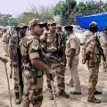 61 BJP lawmakers in West Bengal get X category security cover of CISF