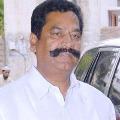 Police fines Teegala Krishna Reddy for not wearing mask