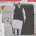 PM Modi cancels his tour of Britain next month