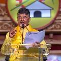 Chandrababu demands list to AP Govt