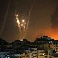 Kerala Woman Dies in Israel by Palestine Air Strikes