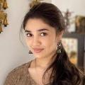 Kruthi Shetty rejected director Teja offer