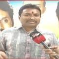 AP Minister Vellampalli Srinivasa Rao lost his father