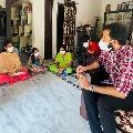 I Dream Media helps TNR family members
