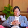 Poeple suggests Imran another marriage