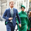 Prince Harry Says Moved To US To Break Cycle Of Family Pain And Suffering