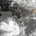 Low pressure turned into depression in Arabian sea