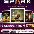 Spark OTT Live in Few Hours Promises To Revolutionise The OTT Space