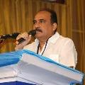 Balineni reacts after AP CID officials arrests MP Raghurama Krishna Raju