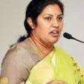 Purandeswari condemns Raghurama Krishna Raju arrest
