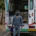 TS Govt is Allowing ambulances at borders