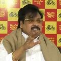 Reason behind Raghu Rama Krishna Rajus arrest is this says Varla Ramaiah