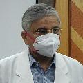 AIIMS Director Randeep Guleria opines on vaccine efficacy on corona new variants