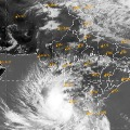 Tauktae likely intensify into severe cyclonic storm