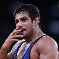 Delhi court issues non bailable warrant against wrestler Sushil Kumar