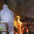 AP govt sanctioned financial help to covid patients funerals