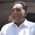 Prakash Raj send mangoes to Adavi Sesh