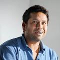 Sachin Tendulker explains how he battled with anxiety