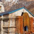 Kedarnath temple will be opened tomorrow