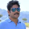 Nagarjuna hold praveen sattaru movie