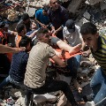 More than 160 wounded in collapse of Chapel in Israel