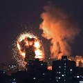 Israel Cricket Club saves Indian Researchers amidst Hamas Rocket fire