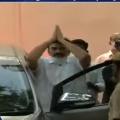 Police has taken Raghurama Krishna Raju to Secunderabad Army Hospital