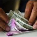 Ten lakhs money identified in a beggar house in Tirupati
