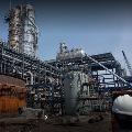 Ammonia Gas leakage for RCFL