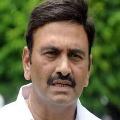 Officers did not allow Raghu Rama Krishna Raju family to meet him as he is in judicial custody