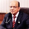Indian Medical Association Ex Chief KK Aggarwal dies with Corona