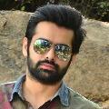 Actor Ram Pothineni grand father dead