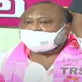 Minister Gangula Kamalakar Counters Eatala Rajender